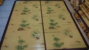 pusat tikar bambu